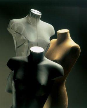 Mannequins - Dekotorsen - Schneiderbüsten - Visiual Merchandising