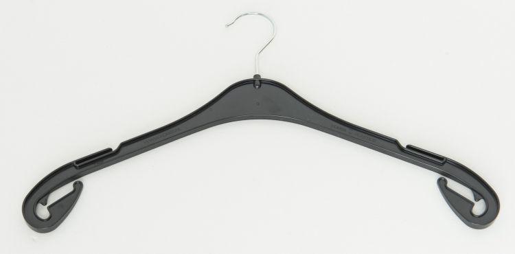 Extra Flache Kunststoff Kleiderbügel