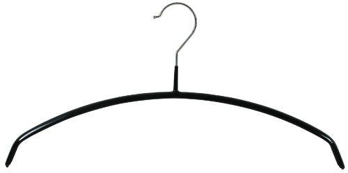 Kleiderbügel, rutschfest gummiert 46cm