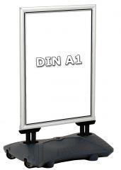 Plakatständer Windtalker City DIN-A1