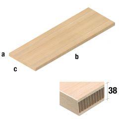 Holzboden 38mm Dali