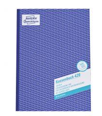 Formularblock Kassenbuch 426